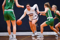 Gallery: Girls Basketball Tumwater @ Black Hills